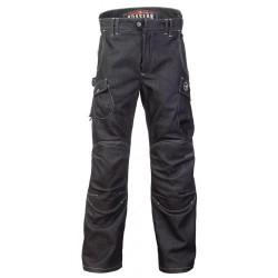 Pantalon multitravaux HARPOON Jean's noir