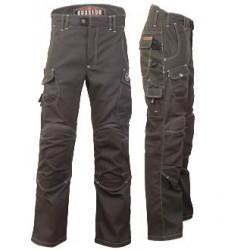 Pantalon multitravaux Harpoon Ebene