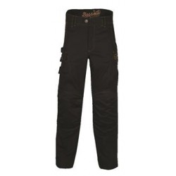 Pantalon multitravaux HARPOON 3 Noir