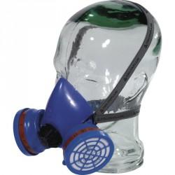 Demi-masque respiratoire M6400 MARS KIT