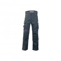 Pantalon multitravaux HARPOON Graphite