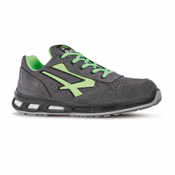 Chaussure basse REDLION POINT S1P SRC Vert