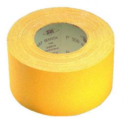 Rouleau papier abrasif 115 mm x 50 m 1960 siarexx cut (Prix à la pièce)