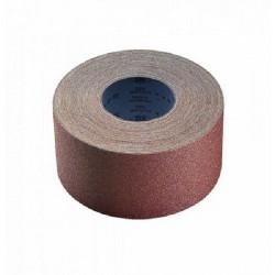 Rouleau toile abrasif 100 mm x 50 m 2936 siatur JJ (Prix à la pièce)