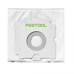Sac filtre SELFCLEAN SC FIS-CT 36/5 FESTOOL 496186