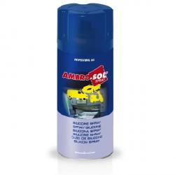 Aérosol Silicone spray