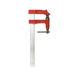 Serre-joint à pompe SJPS saillie 100 mm SERMAX